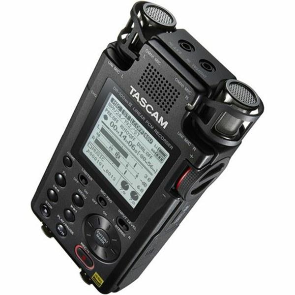 Запись звука цифровым диктофоном